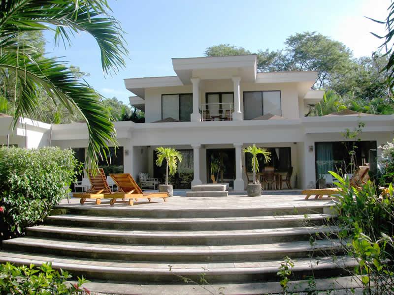 beach house rentals costa rica