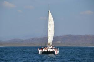 Tamarindo Catamaran Sailing