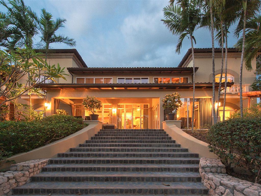 Casa de luz coastal realty property management - Luz pulsada en casa ...